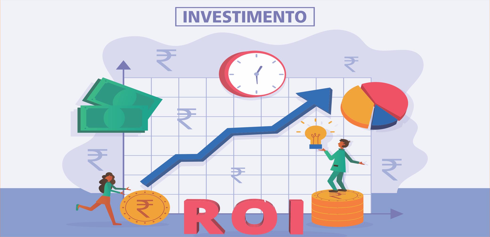 Como calcular o ROI em sua estratégia de marketing digital?