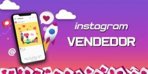 Instagram Vendedor